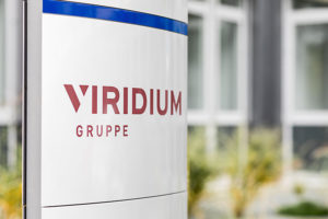 Viridium mit neuem IT-Vorstand