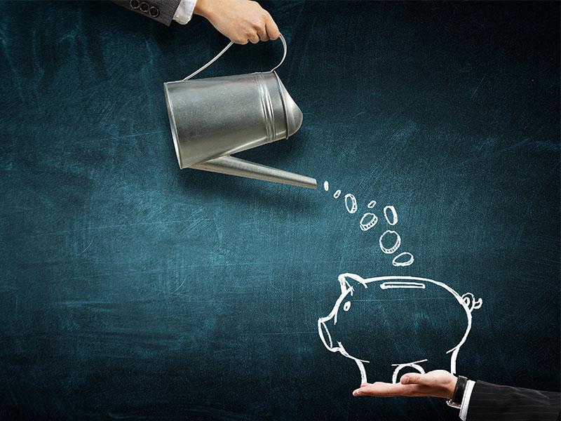 Rente: Nachzahlung zur Schließung von Beitragslücken nicht möglich