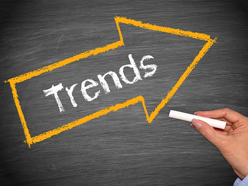 Trends der Versicherungsbranche 2018
