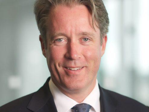Fidelity ernennt globalen Leiter für Produkte