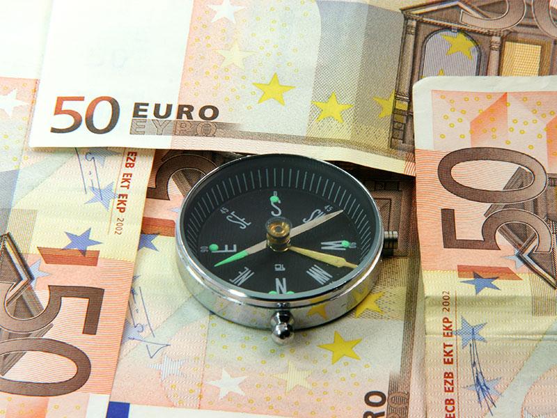 Finanzplanung bei Deutschen unbeliebt