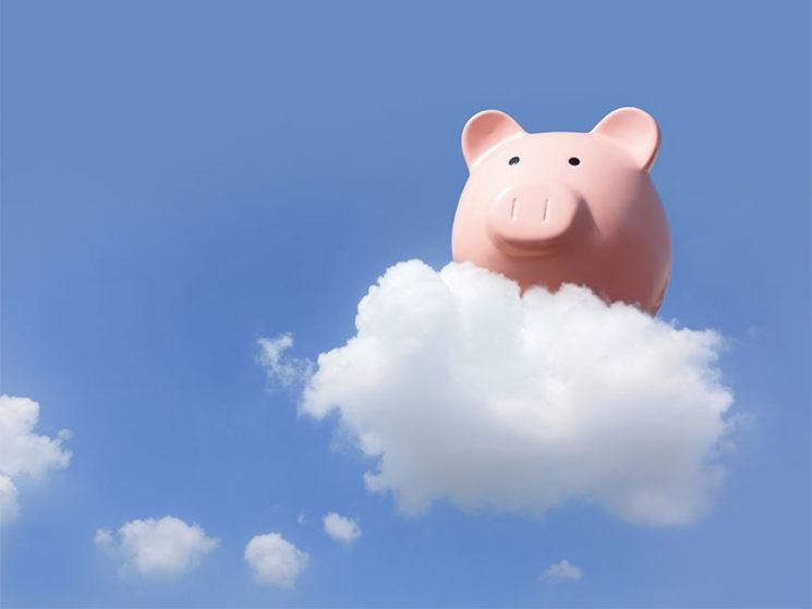Banken und die Cloud: Eine verkannte Chance