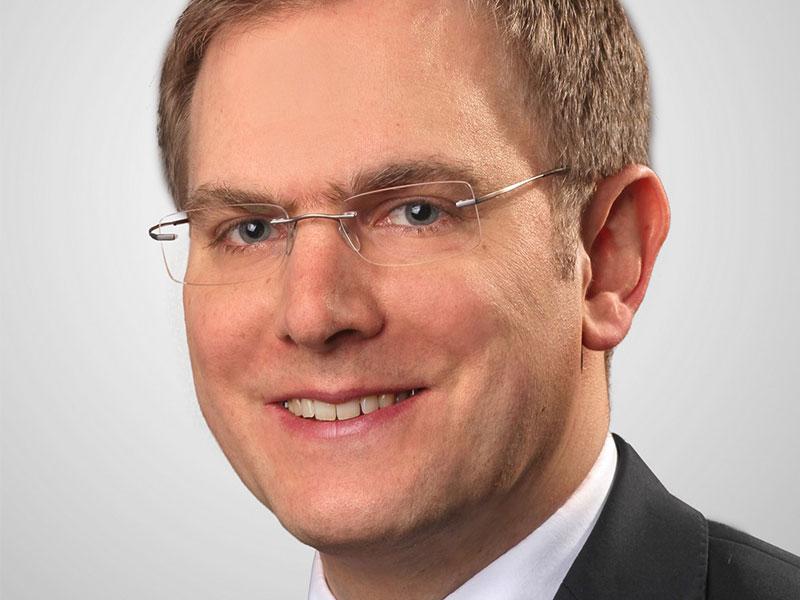 Stefan Krause: Prokurist bei uniVersa