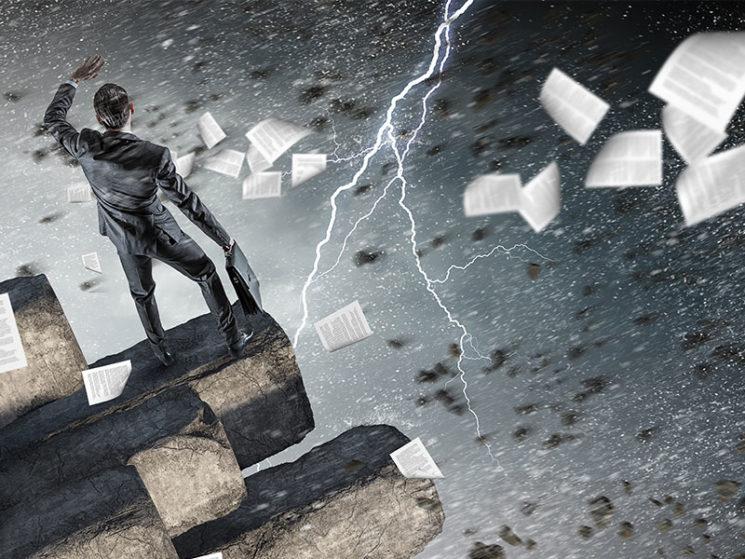 Finanzmarktrisiken 2018: Wann kommt der nächste Crash?