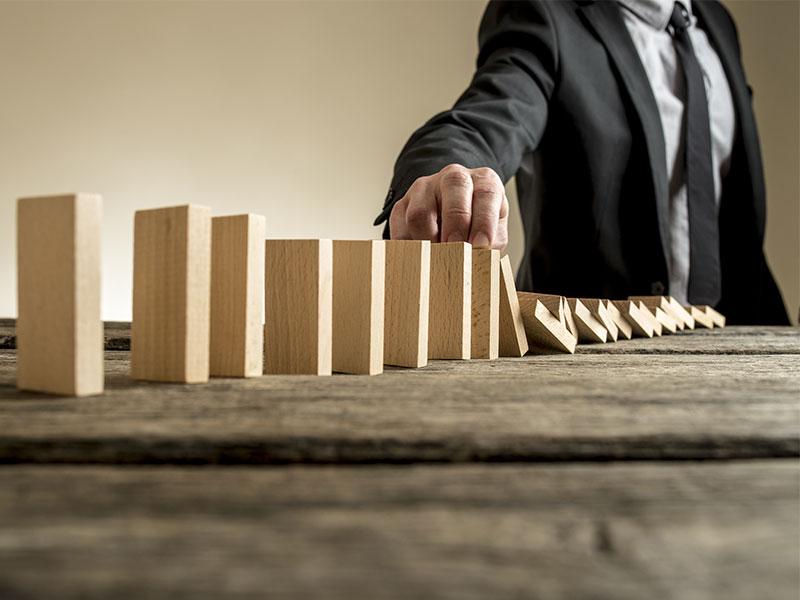 BaFin: Moratorium über Dero Bank AG