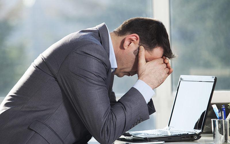 Angst vor Cyber-Angriffen ist gestiegen
