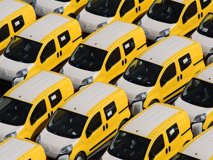 Altersteilzeit: Anspruch auf Dienstwagen bleibt
