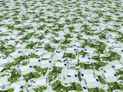 Gut eine Milliarde Beitragsplus in der bAV
