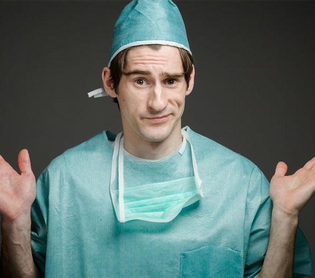 """Beschäftigung eines """"falschen Arztes"""" – Krankenhaus steht Vergütung zu"""