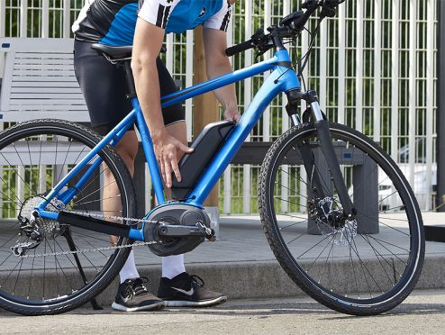 Gothaer: Pannenhilfe für E-Bikes
