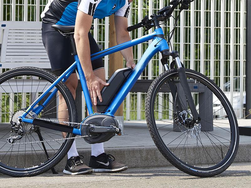 Gothaer: Pannenhilfe fürs E-Bike