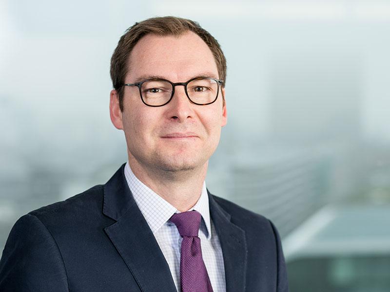 AIG mit neuem Leiter der Financial Lines