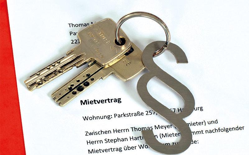 """ARAG mit """"Rückwärtsversicherung"""" beim Miet-Rechtsschutz"""
