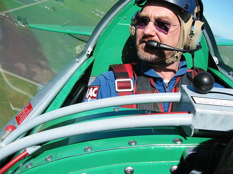 Privatpiloten: Luftfahrtversicherung von Axa