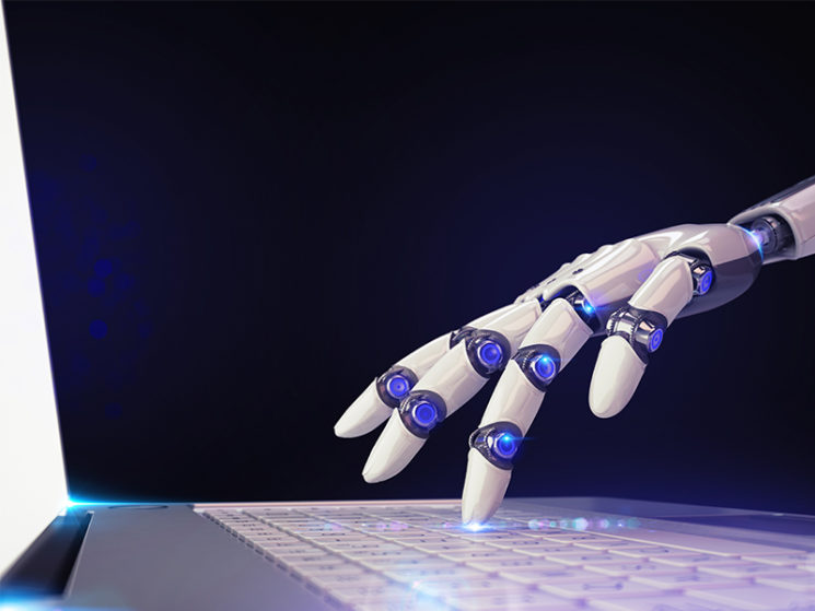 Millionensumme für Robo Advisor