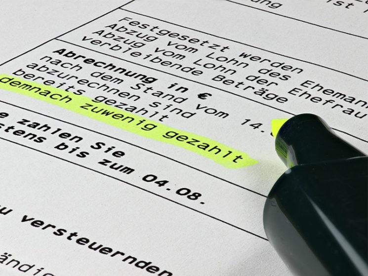 Zinsen bei Steuernachzahlungen sind verfassungsgemäß