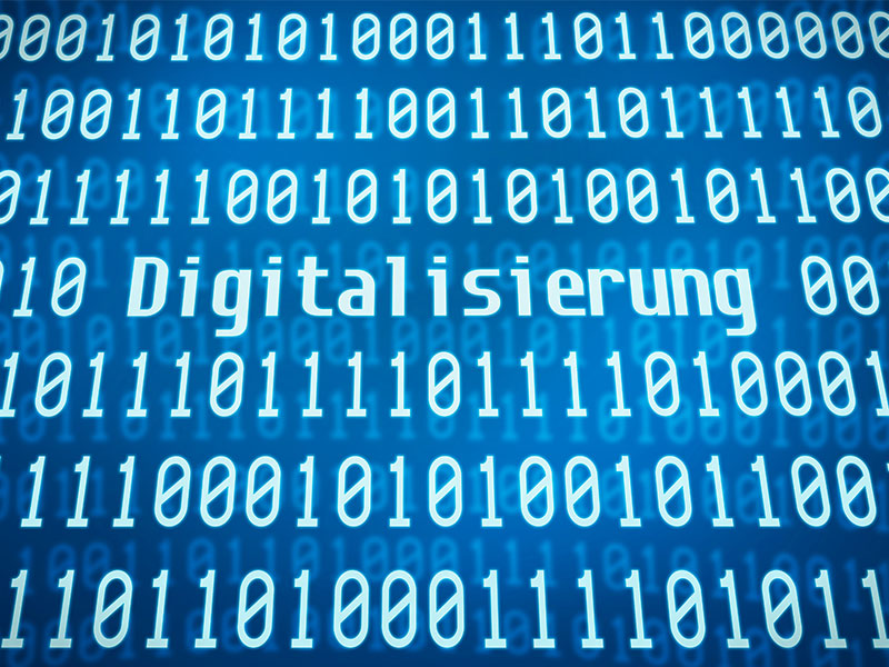 Ein Jahr Digital Hub Initiative