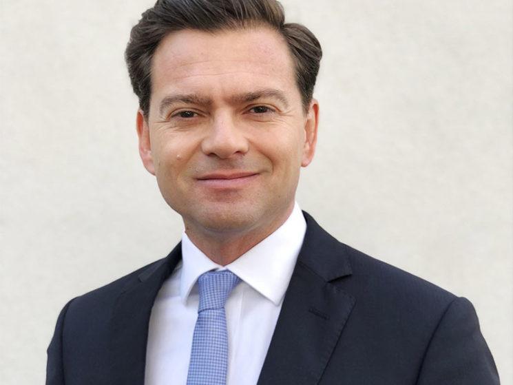 Fidelity International: neuer Leiter des kontinentaleuropäischen Geschäfts