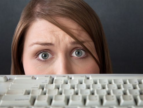 Angst vor Cyberrisiken ist berechtigt