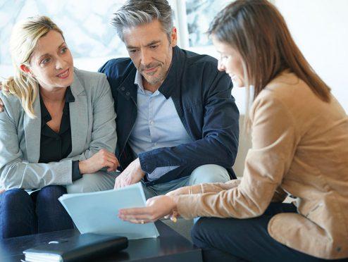 Maklers Pflicht – eine umfassende Beratung