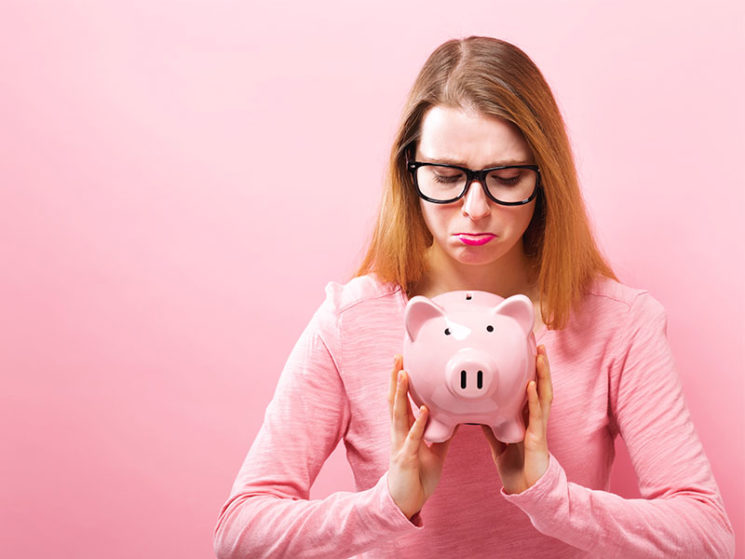 Frauen wünschen sich bei Geldanlage Beratung