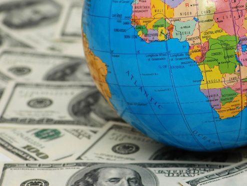 AXA auf dem Weg zum Weltmarktführer