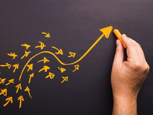 Die 5 Top-Trends für Versicherer