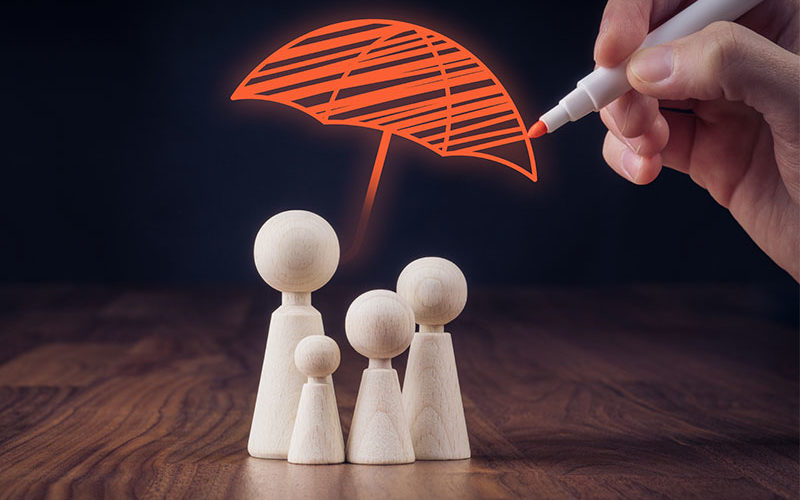Beitrags- und Bestandsentwicklung in der Lebensversicherung