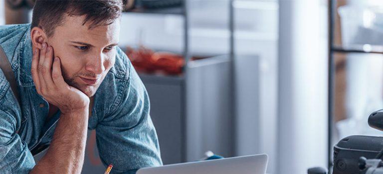 CyberDirekt: digitale Plattform für Abschluss von Cyber-Versicherungen