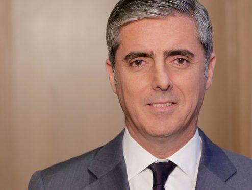 Allianz: Iván de la Sota wird Chief Business Transformation Officer