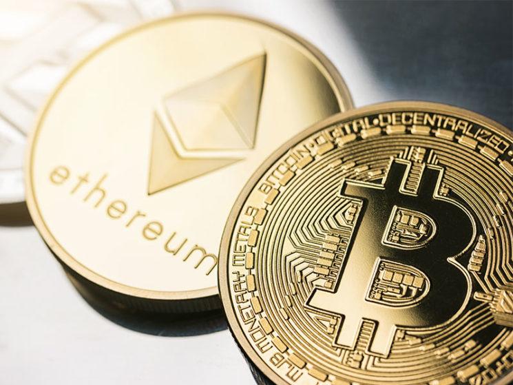Kryptowährungen: Rückschlag für die Kurse