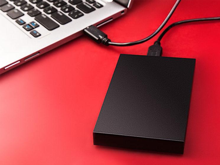Sicherheit im Internet: World Back-up Day am 31. März