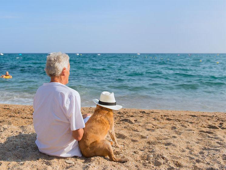 Private Pflegeversicherung: keine Sachleistungen im Ausland