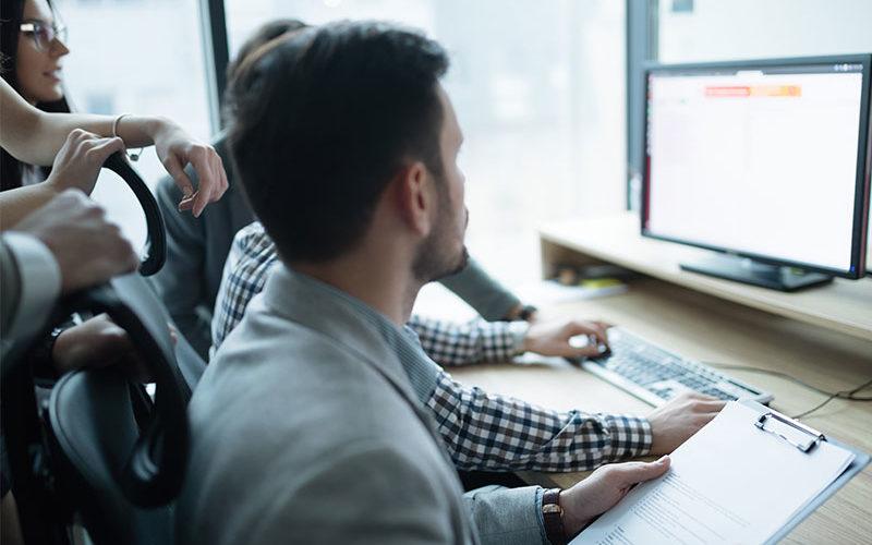 Versicherungspotenzial wächst: 30.000 neue Arbeitsplätze im IT-Mittelstand