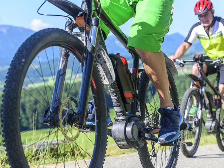 Enra: zwei neue Produkte für Fahrrad und E-Bike