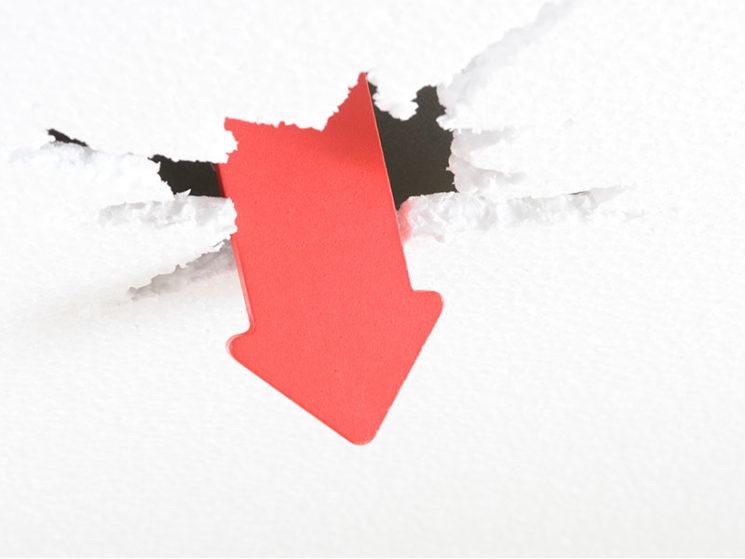 KPMG: drastischer Prämienrückgang für Lebensversicherer