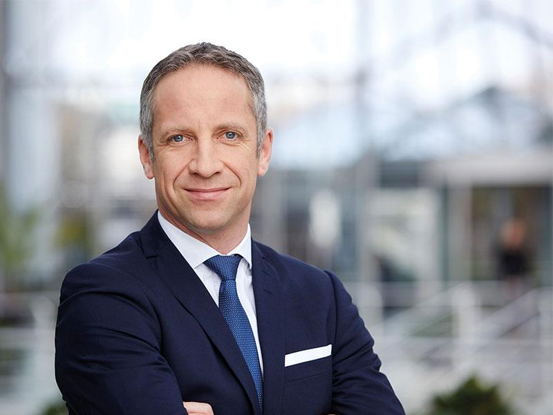 Norbert Porazik, Geschäftsführender Gesellschafter, Fonds Finanz Maklerservice GmbH