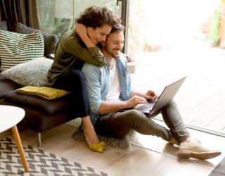 Bezahlen im Internet – eine Frage der Sicherheit?