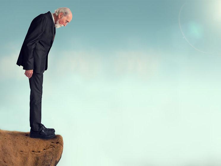 Versorgungslücke bei Alterssicherung wächst