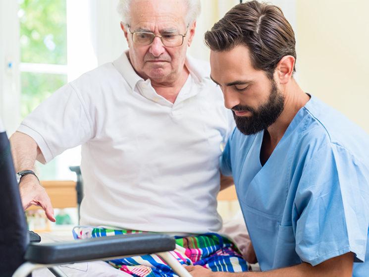 Kein Pflegepauschbetrag bei Aufwandsentschädigung