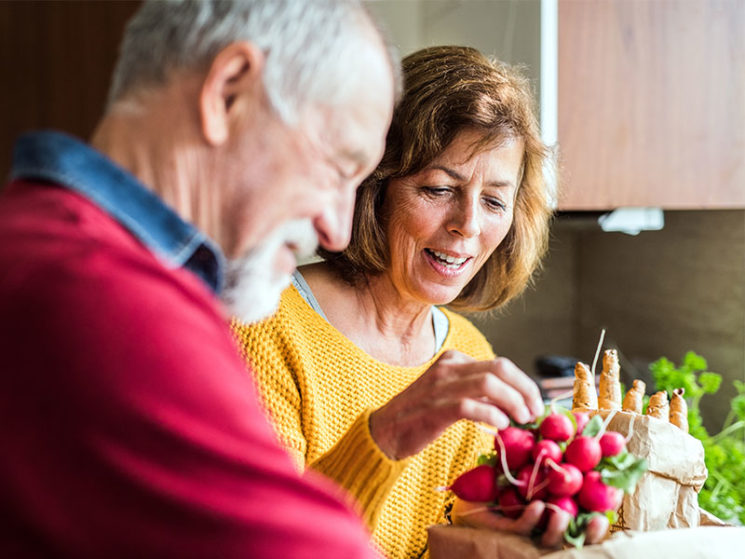Renten steigen zum 1. Juli 2018