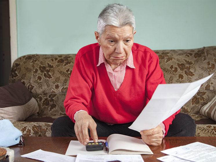 Vorversicherungszeit für Leistungen der sozialen Pflegeversicherung
