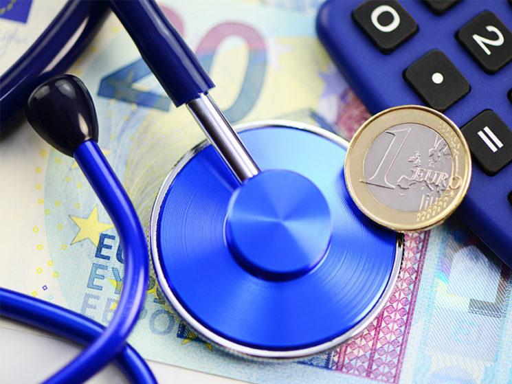 Beitrags- und Bestandsentwicklung in der privaten Krankenversicherung