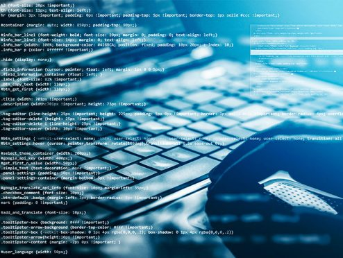 Helvetia Business Cyber-Versicherung bietet Schutz