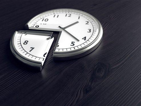 Koalitionsvertrag: Regelungen für eine befristete Teilzeit