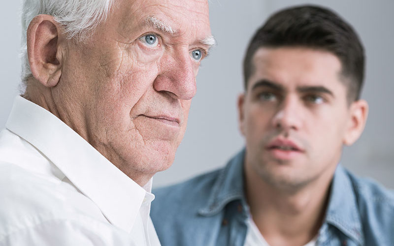 Vater enterbt Sohn: Enkel bekommt trotzdem Pflichtteil