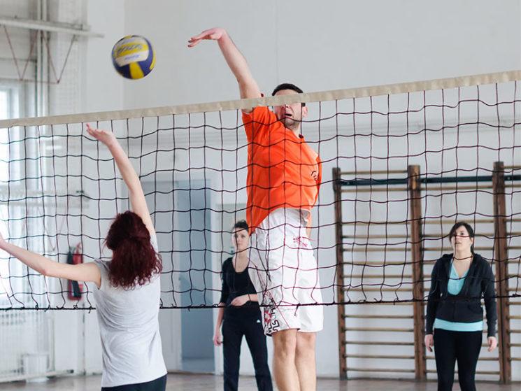 Unfallversicherung entfällt bei AG-organisierter Sportveranstaltung