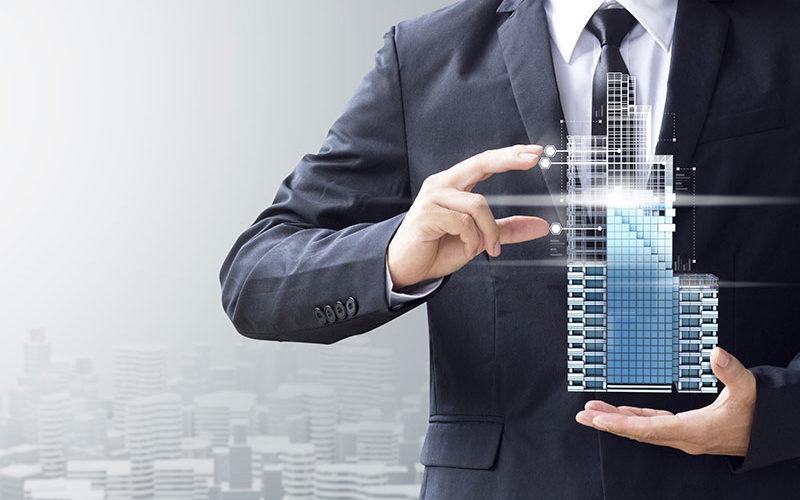 Real Estate Guard: Versicherung für gewerbliche Immobilieninvestoren