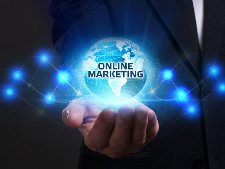 Onlinemarketinggipfel für Versicherungsvermittler