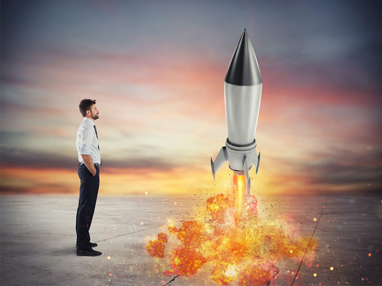 Schroders setzt auf Technologie-Start-ups